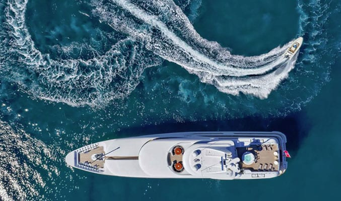 starterguide type of experience -  Valef Yachts Chartering - 6724