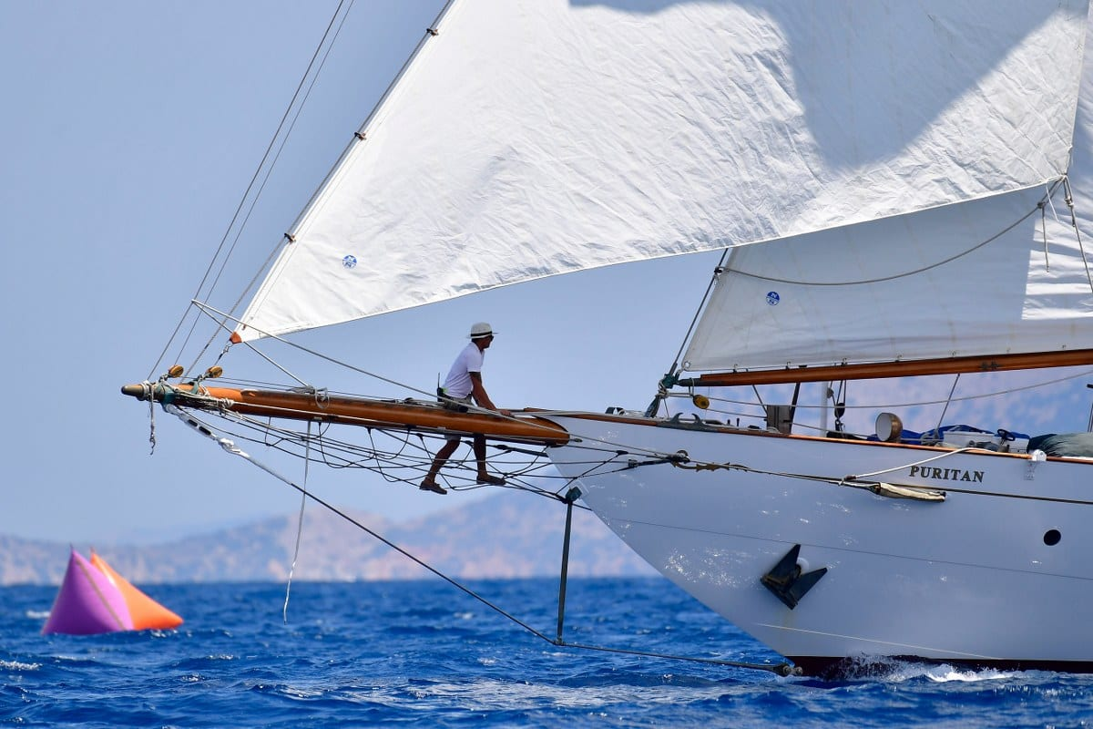 2018 spetses classic regatta_events_puritan -  Valef Yachts Chartering - 5310