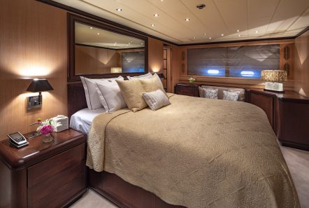 cosmos i yacht master valef -  Valef Yachts Chartering - 5316