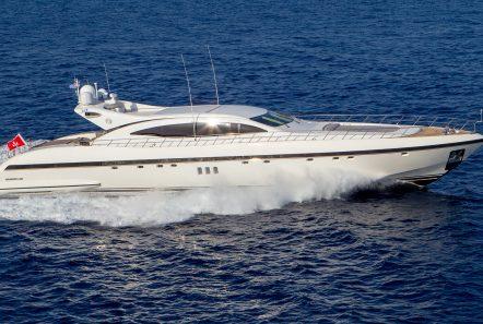 cosmos i yacht profile valef -  Valef Yachts Chartering - 5315