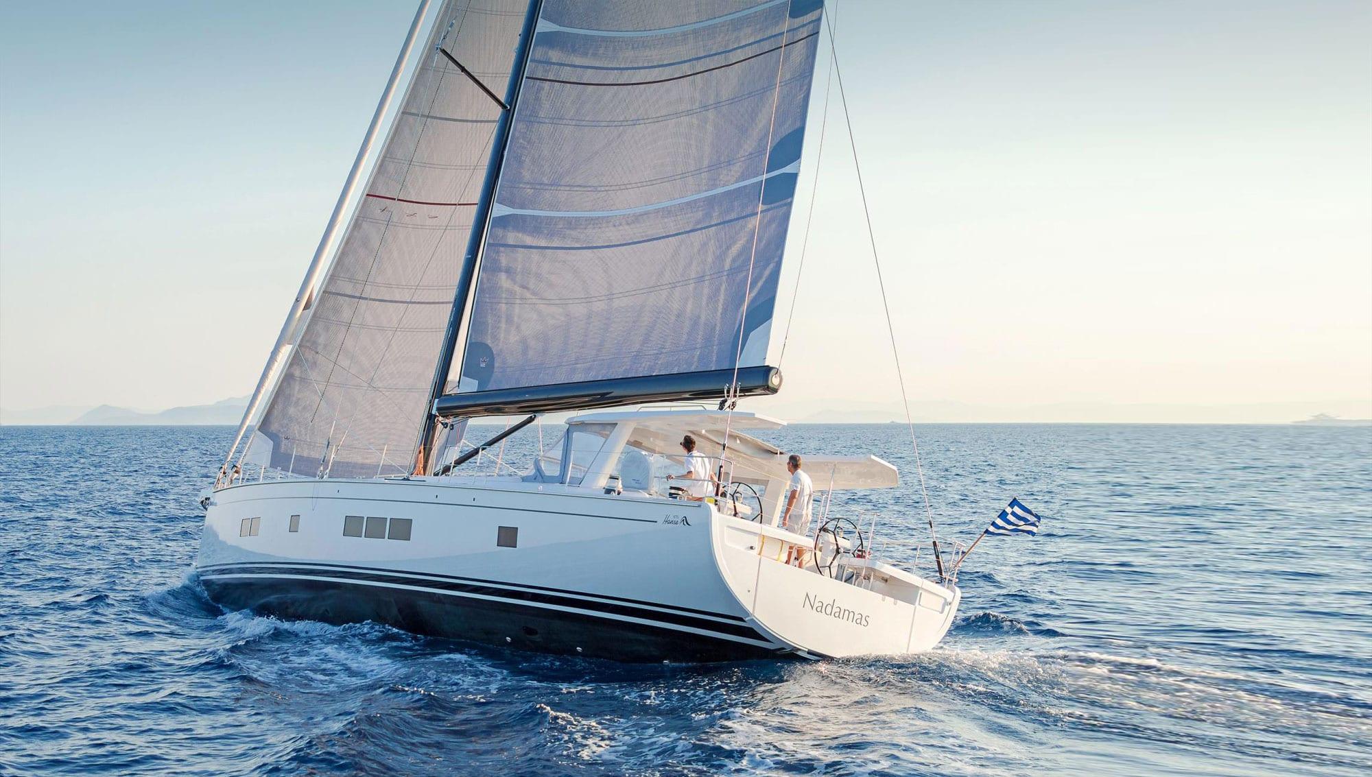 hmpg valef yachts nadamas -  Valef Yachts Chartering - 5920