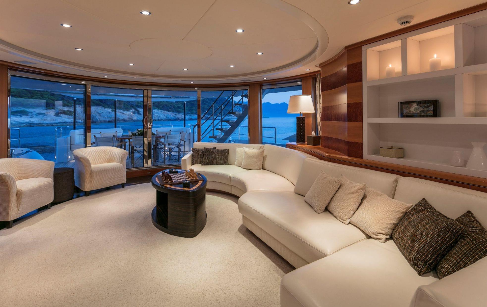 l_equinox salon (1)_valef -  Valef Yachts Chartering - 5491