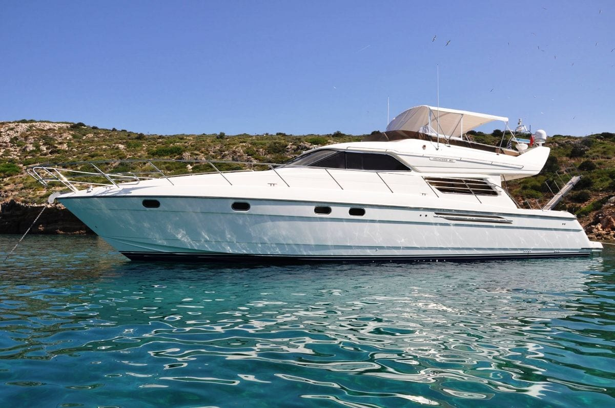 maria vek profile_valef -  Valef Yachts Chartering - 5449