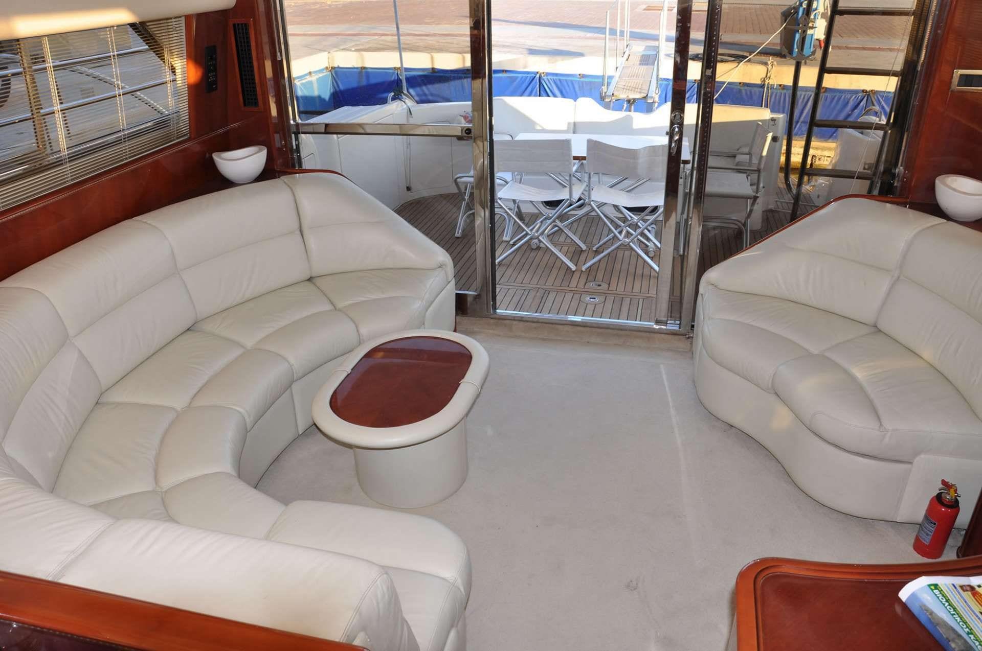 maria vek salon (2)_valef -  Valef Yachts Chartering - 5447