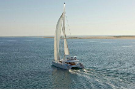 my office catamaran exteriors 2_valef -  Valef Yachts Chartering - 5439