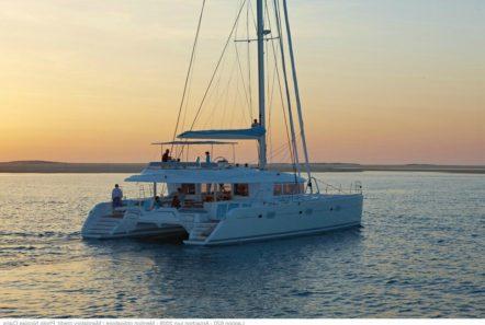 my office catamaran exteriors5_valef -  Valef Yachts Chartering - 5435