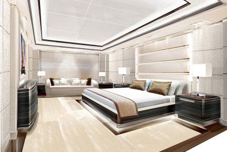o_ptasia superyacht double cabins (4)_valef -  Valef Yachts Chartering - 5379