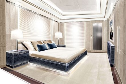 o_ptasia superyacht double staterooms (2)_valef -  Valef Yachts Chartering - 5377