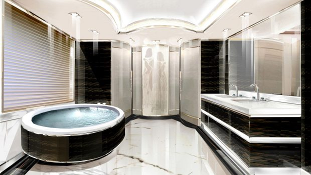 o_ptasia superyacht owners suite bath_valef -  Valef Yachts Chartering - 5368