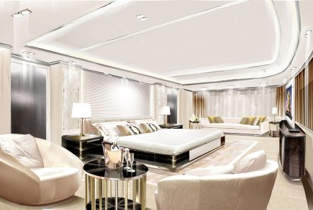 o_ptasia superyacht owners suite_valef -  Valef Yachts Chartering - 5369