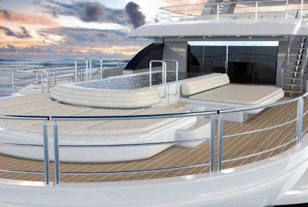 o_ptasia superyacht pool_valef -  Valef Yachts Chartering - 5366