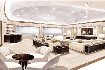 o_ptasia superyacht salon_valef -  Valef Yachts Chartering - 5363