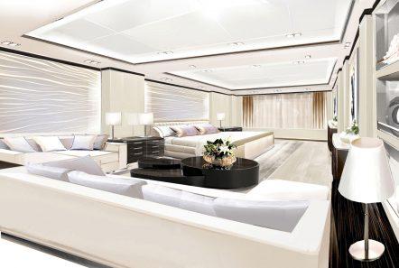 o_ptasia superyacht vip suite_valef -  Valef Yachts Chartering - 5357