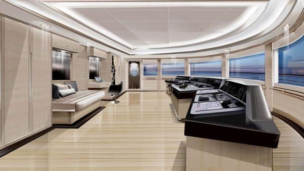 o_ptasia superyacht wheelhouse_valef -  Valef Yachts Chartering - 5356