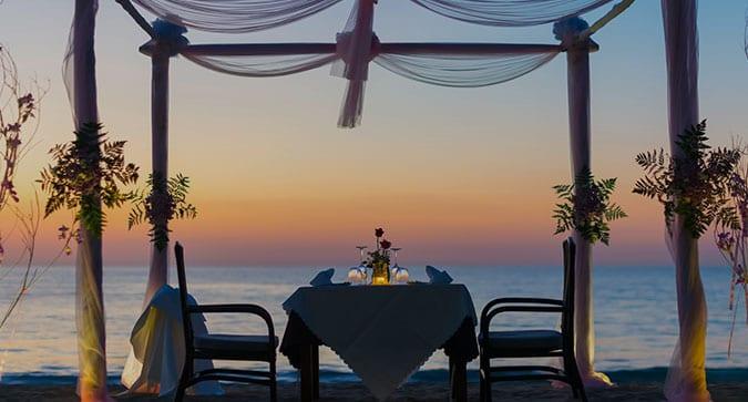 quad btm left concierge services alt beach dine july -  Valef Yachts Chartering - 5355