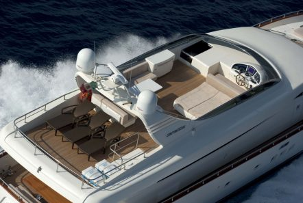 Canados 86 -  Valef Yachts Chartering - 5347