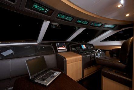 taylne bridge_valef -  Valef Yachts Chartering - 5345