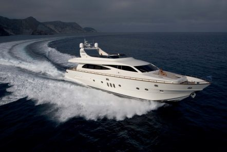 Canados 86 -  Valef Yachts Chartering - 5339