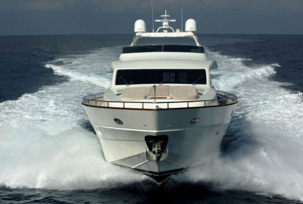 Canados 86 -  Valef Yachts Chartering - 5337