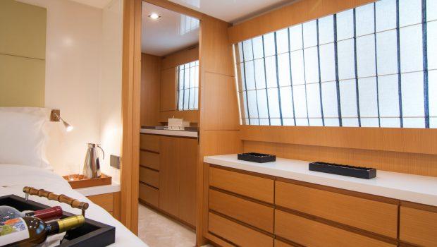 taylne master stateroom (2)_valef -  Valef Yachts Chartering - 5334