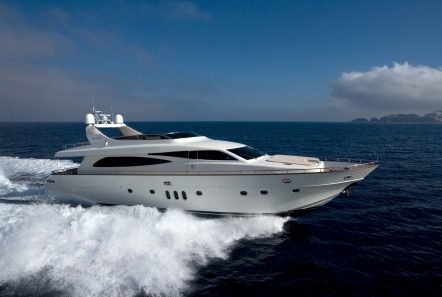 Canados 86 -  Valef Yachts Chartering - 5333