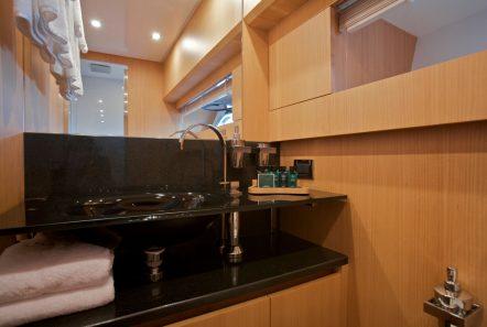 taylne wc_valef -  Valef Yachts Chartering - 5329