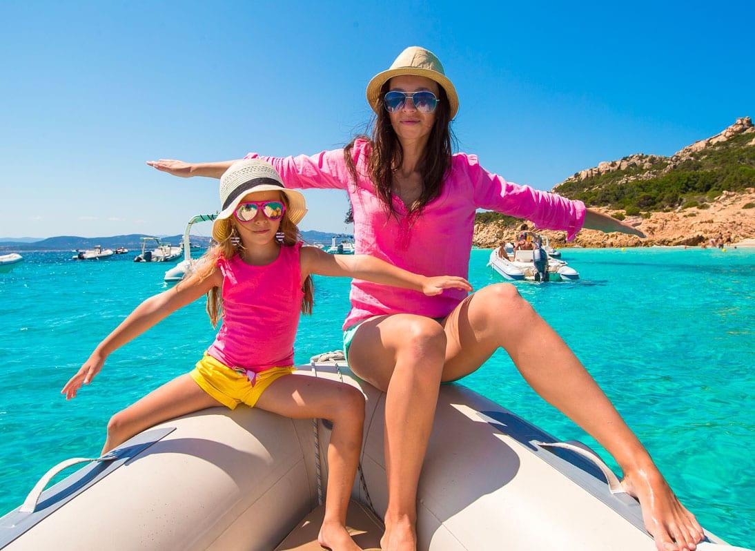 valef family vacation charter -  Valef Yachts Chartering - 5963