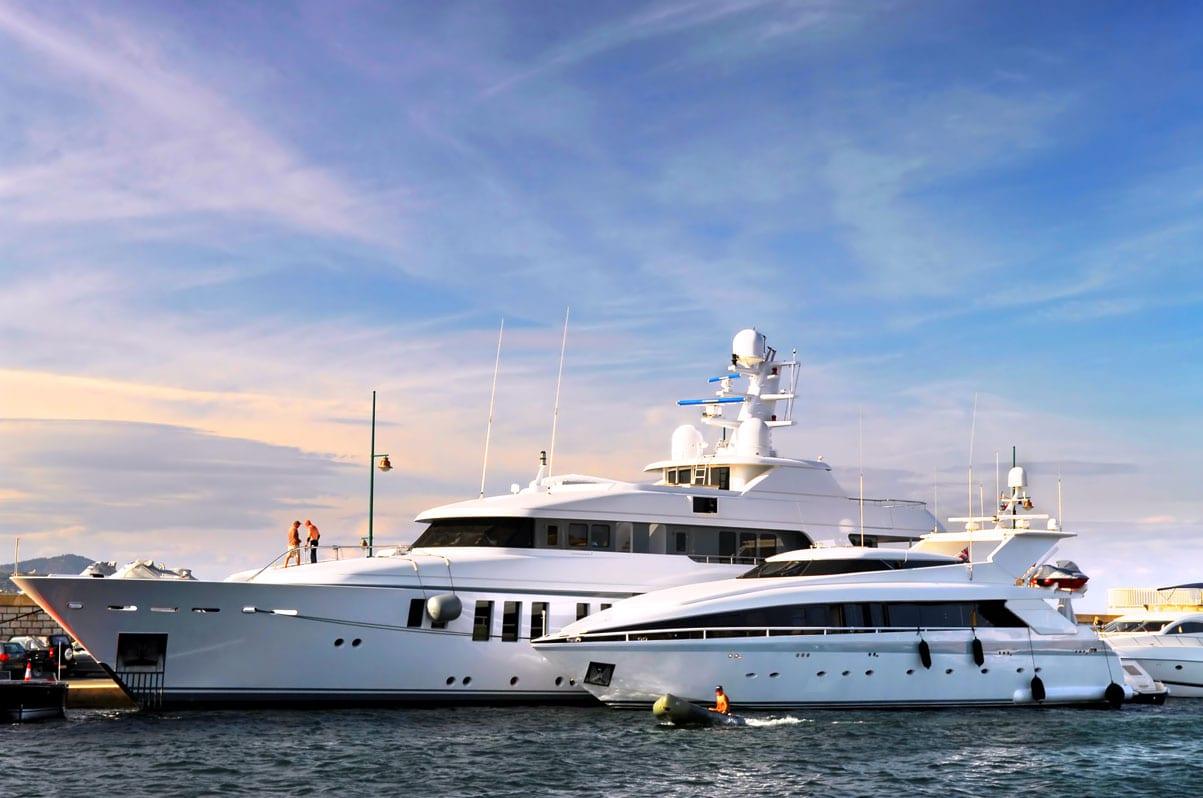 valef yacht charter management -  Valef Yachts Chartering - 5352