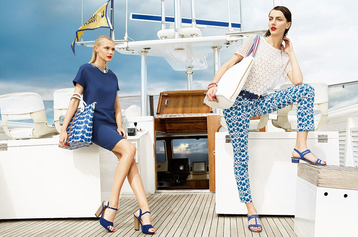 valef yachts axel clothing editorial shoot allahou lurssen -  Valef Yachts Chartering - 5410