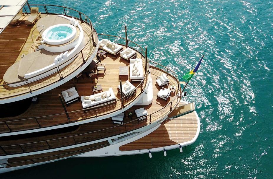 valef yachts corporate charters 1 -  Valef Yachts Chartering - 5909