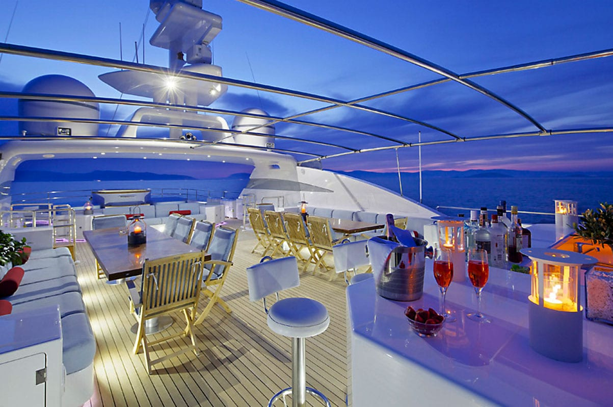 valef yachts event charter -  Valef Yachts Chartering - 5937