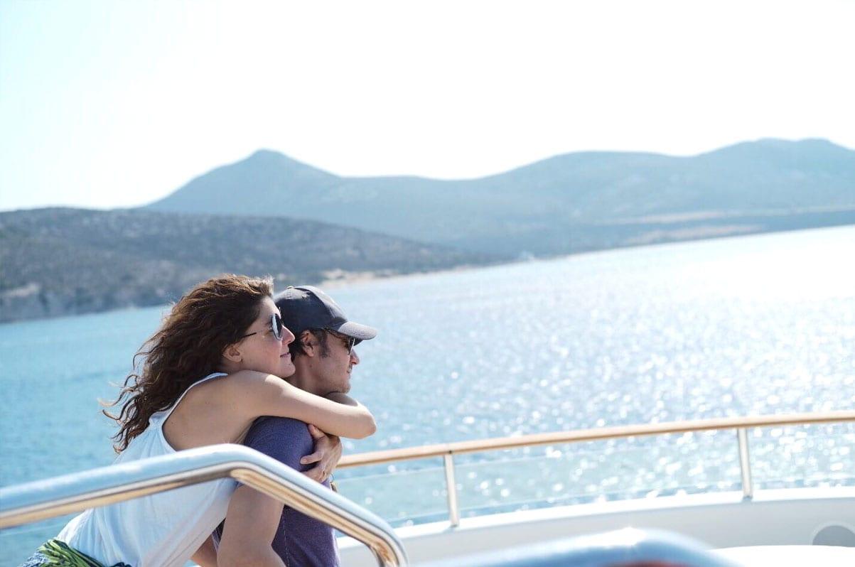valef yachts life milestons anniversaries -  Valef Yachts Chartering - 5351