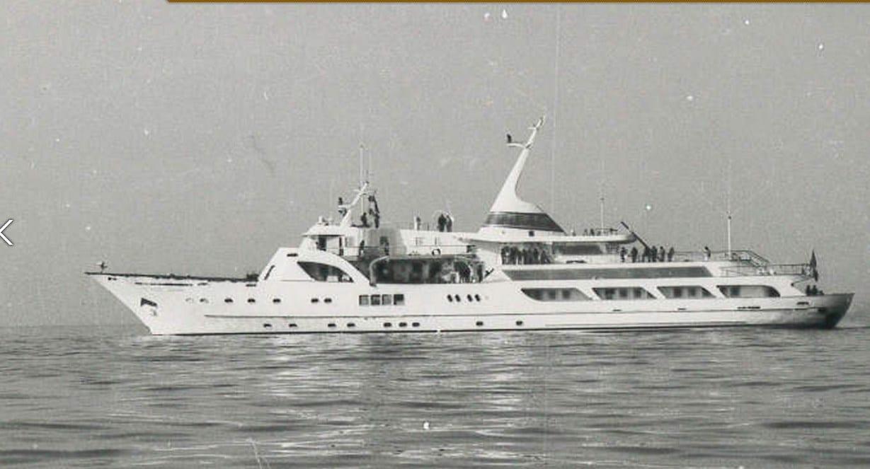 La Belle Simone -  Valef Yachts Chartering - 5294