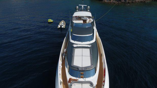 albator 2 motor yacht angles (1) -  Valef Yachts Chartering - 3819