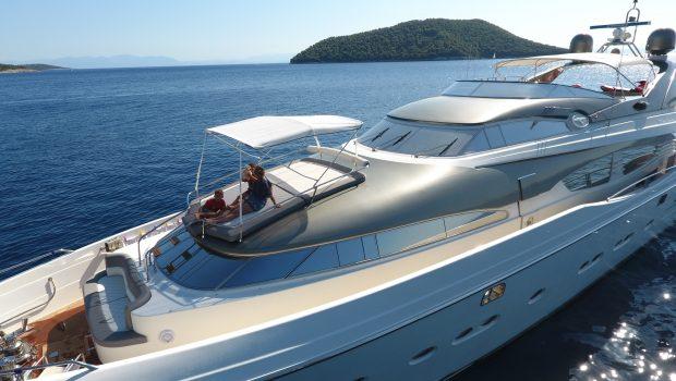 albator 2 motor yacht angles (2) -  Valef Yachts Chartering - 3818