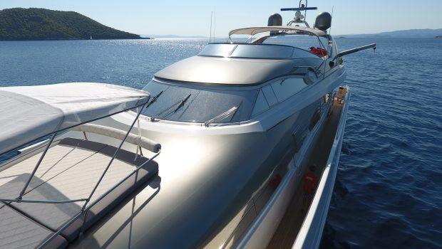albator 2 motor yacht angles (3) -  Valef Yachts Chartering - 3817