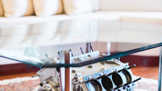 albator motor yacht details (5) -  Valef Yachts Chartering - 3863