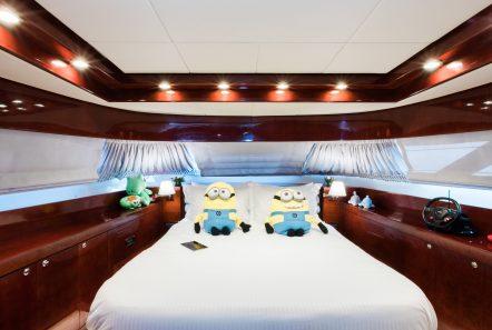 albator motor yacht vip -  Valef Yachts Chartering - 3856
