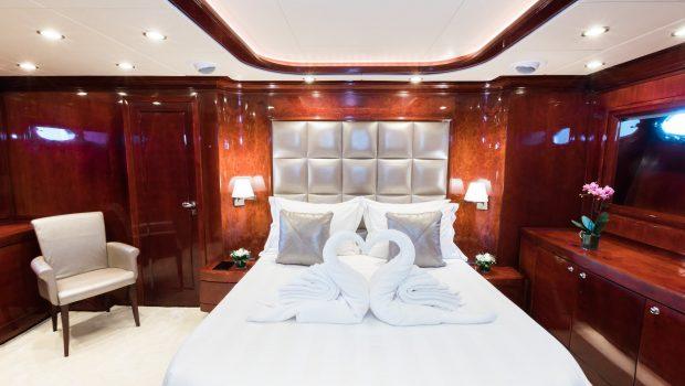 albator2 cabin -  Valef Yachts Chartering - 3820