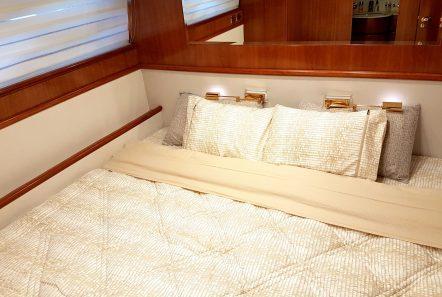 amoraki motor yacht doubles (2) min -  Valef Yachts Chartering - 5035