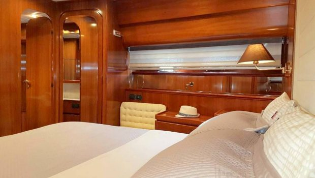 amoraki motor yacht master (3) min -  Valef Yachts Chartering - 5030