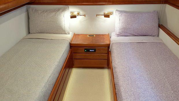 amoraki motor yacht twin min -  Valef Yachts Chartering - 5041