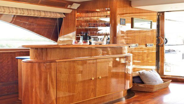atalanti motor yacht bar_valef -  Valef Yachts Chartering - 5212