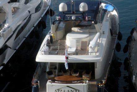 atalanti motor yacht exterior shots (1) -  Valef Yachts Chartering - 5207