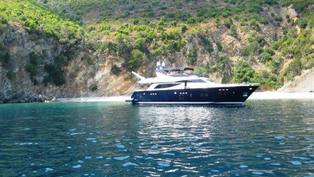 atalanti motor yacht exterior shots (2)_valef -  Valef Yachts Chartering - 5206