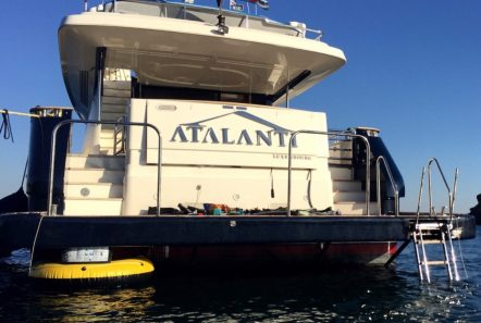 atalanti motor yacht profiles (1) -  Valef Yachts Chartering - 5200