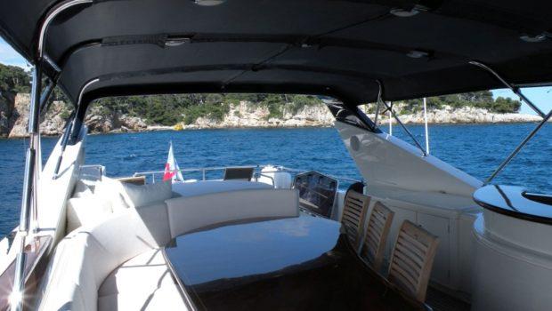 atalanti motor yacht sundeck_valef -  Valef Yachts Chartering - 5215