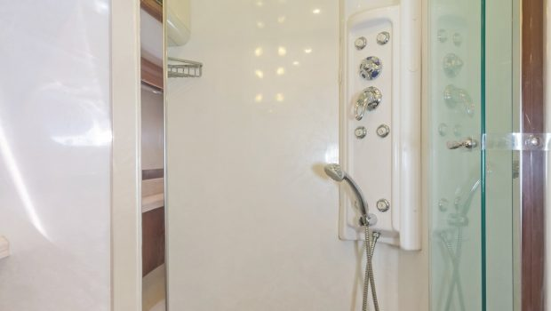beluga motor yacht master bath (3) min -  Valef Yachts Chartering - 3740