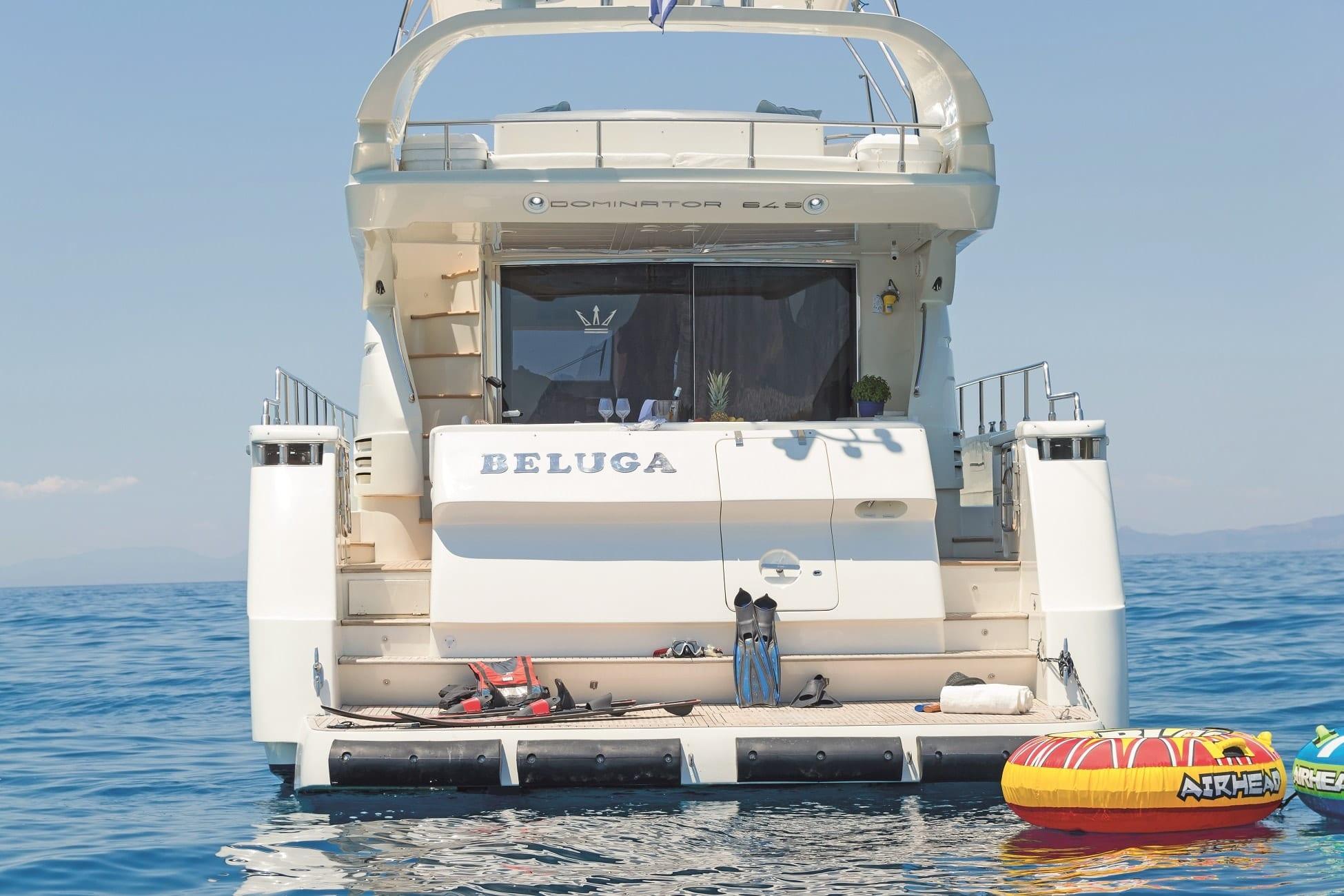 beluga motor yacht profile (1) min -  Valef Yachts Chartering - 3766