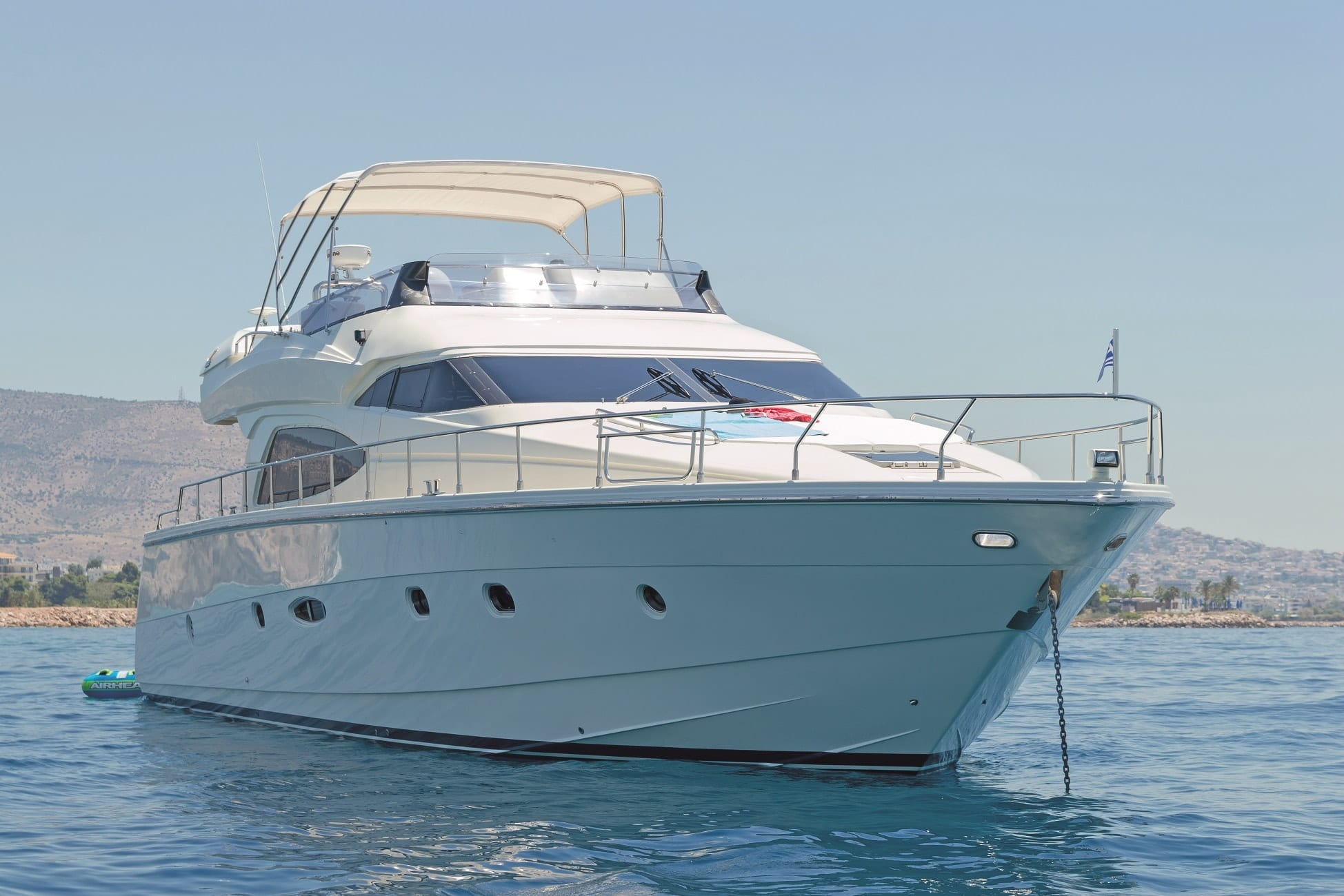 beluga motor yacht profile (2) min -  Valef Yachts Chartering - 3765